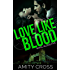 Love Like Blood: (Royal Blood #5)