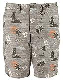Cayman Hula Sunset Board Shorts Swim-BS-32