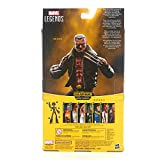 Hasbro 6-Inch Marvel Legends Series X-Men Wolverine