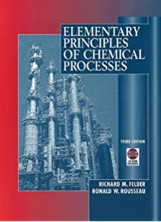 Amazon elementary principles of chemical processes binder customers who viewed this item also viewed fandeluxe Gallery