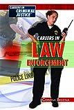 Careers in Law Enforcement, Corona Brezina, 1435852648