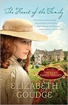 Book The Heart of the Family (Eliot Family Trilogy)