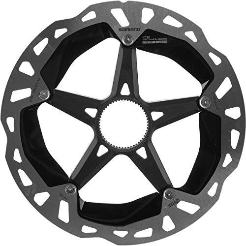SHIMANO XTR RT-MT900 Centerlock Disc Rotor Grey, 160mm ()