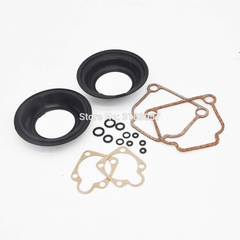 Carburatore Ricostruisci il kit di riparazione per BMW BING CV 32mm Carb Airhead R65 R75 R90 R90 R100