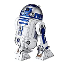 figure complex Star Wars Revoltech R2-D2 Earl-to-Dee-to-about 100mm ABS & PVC painted action figure