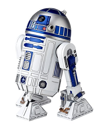 figure complex スター・ウォーズ リボルテック R2-D2 アールツーディーツー 約100mm ABS&PVC製 塗装済み可動フィギュアの商品画像