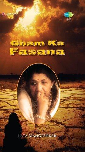 Gham Ka Fasana Lata Mangeshkar 3 CD Set (2014/Indian/Bollywood/Film)