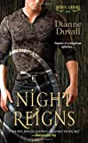 Night Reigns (Immortal Guardians, Book 2)