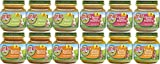 Earth's Best Organic Stage 2 Baby Food, Favorite