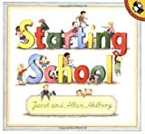 Starting School (Picture Puffin)