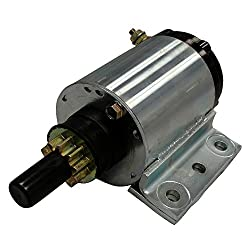 AM32789 New 12V Starter For John Deere 110 112 120