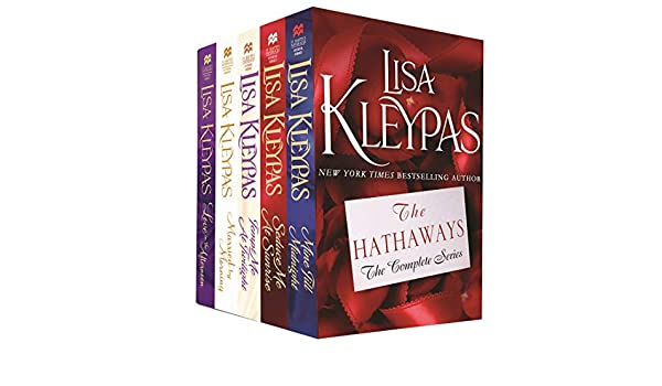The Hathaways Complete Series: Mine Till Midnight, Seduce Me at ...