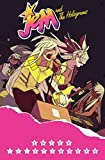 jem comic book - Jem and the Holograms, Vol. 4: Enter The Stingers
