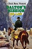 Book Cover for Dalton's Mission