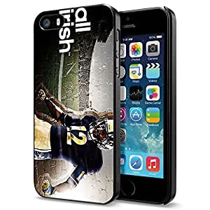 NCAA ND Notre Dame All Irish, Cool iPhone 5 5s Case Cover