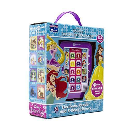 Disney Princess - Dream Big Princess Me Reader