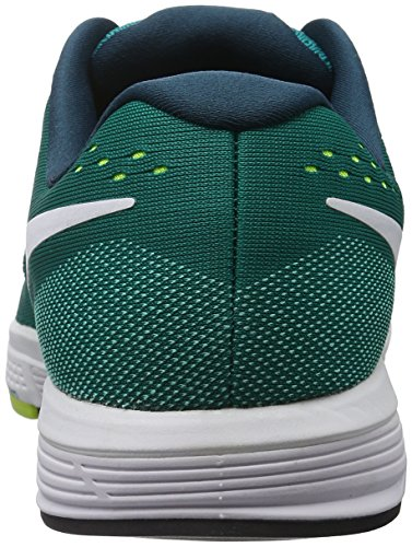 Multicolore Air Teal 11 Jade Zoom white Nike De Vomero rio volt Compétition Chaussures Homme Running clear zdxfPqBx