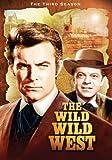 Wild Wild West: Season 3