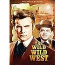 The Wild Wild West: Season 3