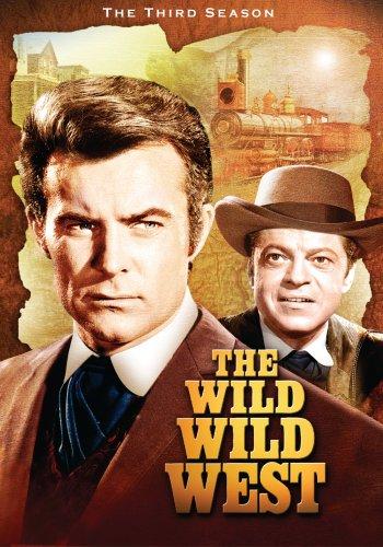 (The Wild Wild West: Season 3)