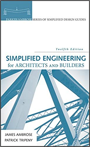 Amazon simplified engineering for architects and builders simplified engineering for architects and builders parkerambrose series of simplified design guides 12th edition kindle edition fandeluxe Gallery
