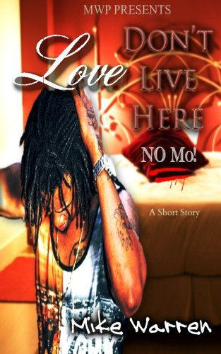 Love Don't Live Here No Mo ebook