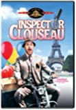 Inspector Clouseau by MGM (Video & DVD)