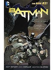 Batman Vol. 1 The Court Of Owls (The New 52): 01