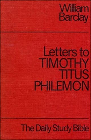 Philemon: An exposition of the letter to Philemon (The 66 Books)
