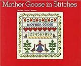 Mother Goose in Stitches, Kathleen Thorne-Thomsen, 0030152011