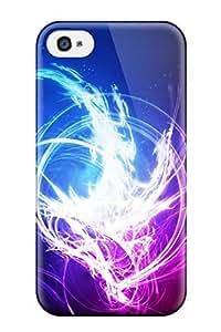New Arrival Amazing Lightwaves UwXzhUJ9481GQvUe Ipod Touch 5 Case Cover