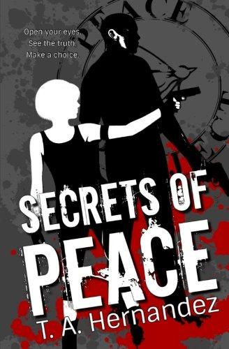 Download Secrets of PEACE (Volume 1) pdf