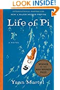 #8: Life of Pi