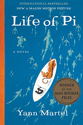 Life of Pi by [Martel, Yann]