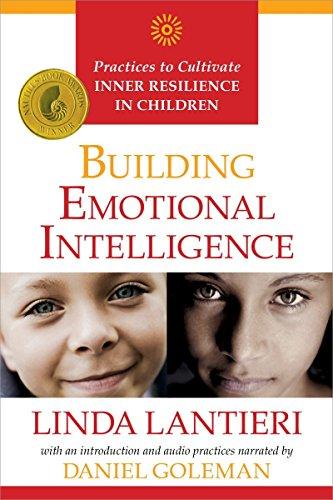 Building Emotional Intelligence (Book & CD) by Linda Lantieri (15-Jun-2014) Paperback