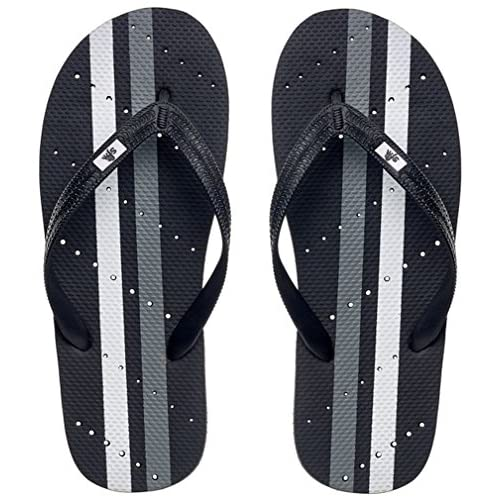 cee9c2e9e98a best Showaflops Mens  Antimicrobial Shower   Water Sandals for Pool ...