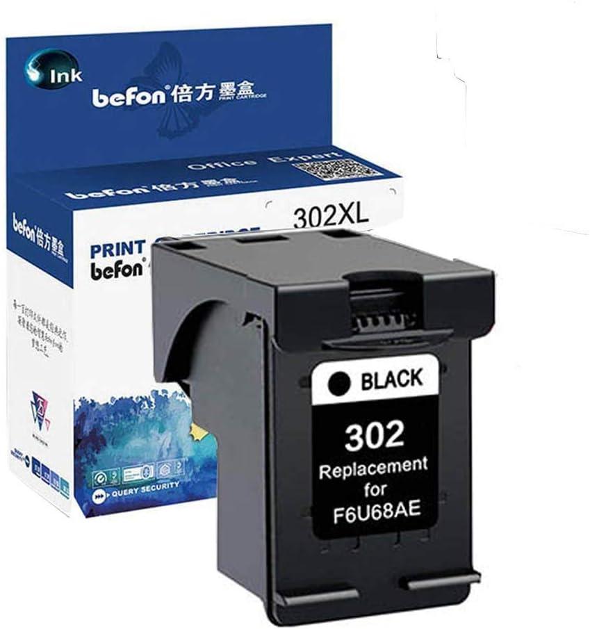 Befon 302 X L Ersatz Tintenpatronen Für Hp 302 Xl Elektronik