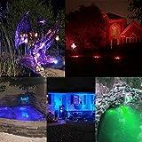 Pond Light Waterproof IP 68 Multi-Color