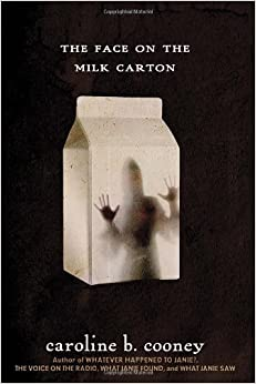 Image result for the face on the milk carton book cover