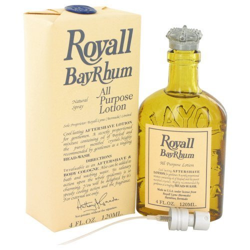 Royall Bay Rhum/Royall Fragrances All Purpose Lotion Spray 4