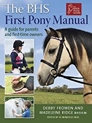 BHS First Pony Manual