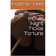 Movie Night Tickle Torture