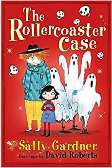 The Rollercoaster Case (The Fairy Detective Agency)
