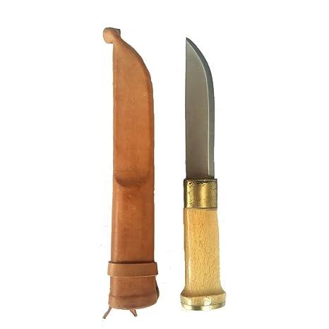 Armeeverkauf Cuchillo finlandés (Cinturón Cuchillo Cuchillo ...