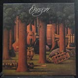 Oregon - Out Of The Woods - Lp Vinyl Record
