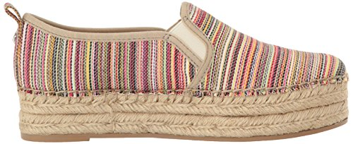 buy cheap pre order Sam Edelman Women's Carrin Platform Espadrille Slip-on Sneaker Bright Multi Stripe sale genuine discount new styles for sale cheap price fsFBxx