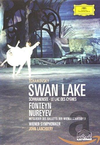 Margot Fonteyn - Swan Lake (DVD)
