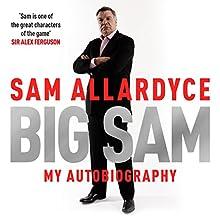 Big Sam: My Autobiography Audiobook by Sam Allardyce Narrated by Jonathan Keeble, Colleen Prendergast