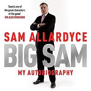 Big Sam Audiobook