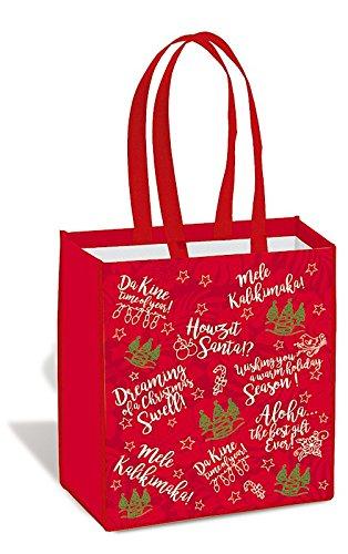 柔らかな質感の ローカルKine B076NHF5MT ローカルKine Holiday再利用可能なクリスマスGrocery Shoppingトートバッグ B076NHF5MT, 大野郡:5ca42db0 --- 4x4.lt